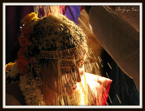 Shower of Blessings   by Arghya a.k.a Orgho