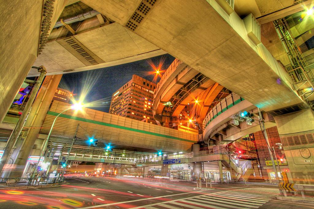 Tokyo HDR - 218