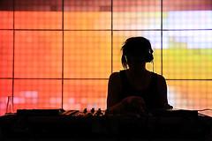 DJ at TheHighway