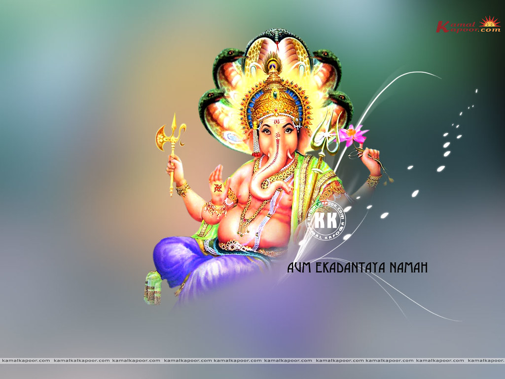 God ganesha pictures free download