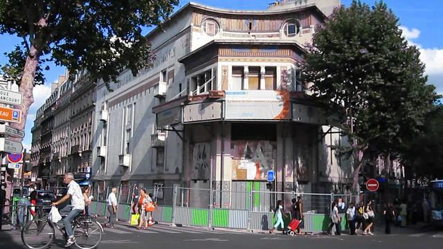 Visite juin-juillet 2010