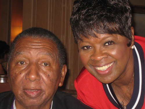 Bob French & Irma Thomas
