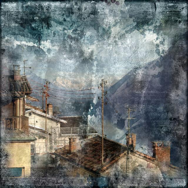 _Beautiful Lugano /allegro barbaro 3