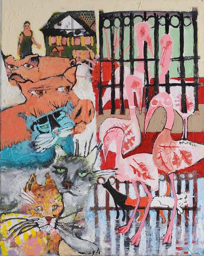 animal farm | by stephenbrunelli