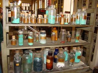 Edison chem lab