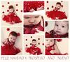 Feliz Navidad/ Merry Christmas by Nany Enciso