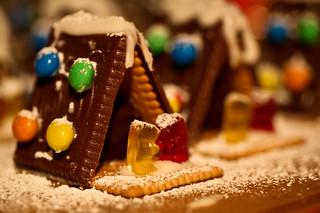 Weihnachten in Gummitown   by Wolf Brüning