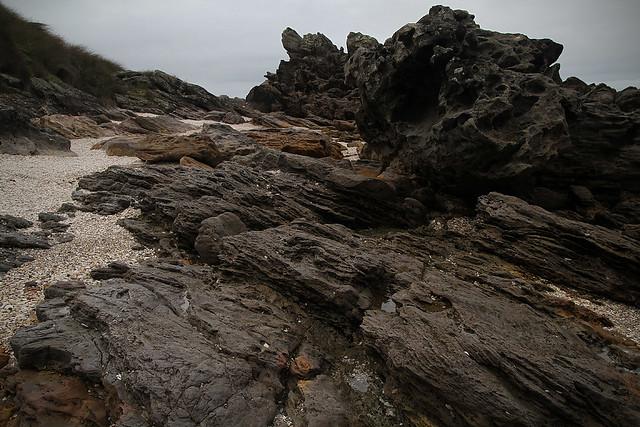 Mt Maunganui Beach, NZ