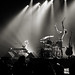 The Dresden Dolls @ The Warfield, 12/31/2010 by TooSunnyOutHere