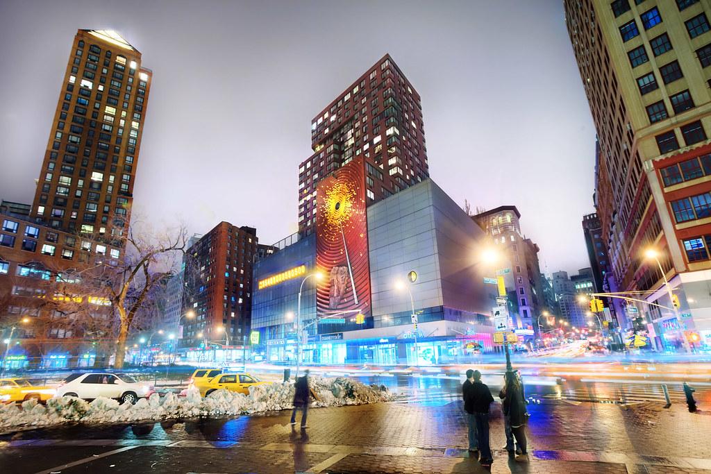 'The Union', United States, New York, New York City, Union Square