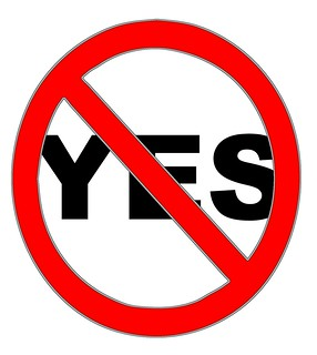 Say No to Yes | by Teresa Trimm