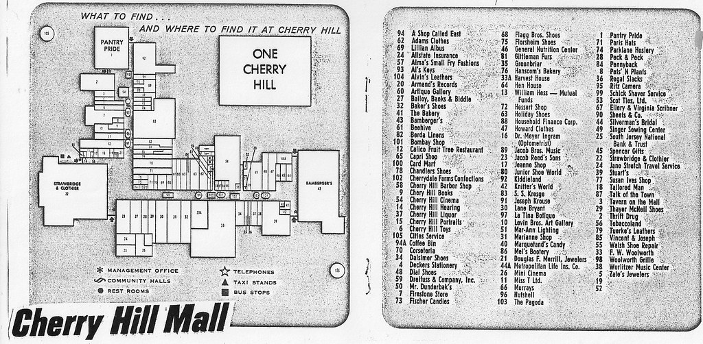 Cherry Hill Mall Map From Brochure | Map from c. 1970 Cherry ... on map of ephrata pa, map of abington pa, map of erie pa, map of kinzers pa, map of lower salford township pa, map of center valley pa, map of fogelsville pa, map of norristown pa, map of schuylkill river pa, map of glen lyon pa, map of yardley pa, map of klingerstown pa, map of langhorne pa, map of skippack pa, map of bethlehem pa, map of allentown pa, map of king of prussia pa, map of ford city pa, map of orefield pa, map of jenkintown pa,