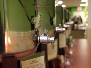 Frederick Olive Oil Store Interior | by Mr.TinDC