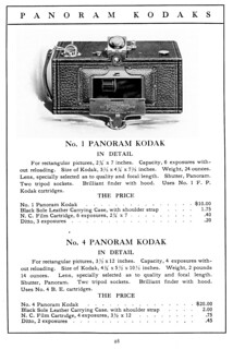 Kodak Catalog 1910 | by Mario Groleau artiste photo