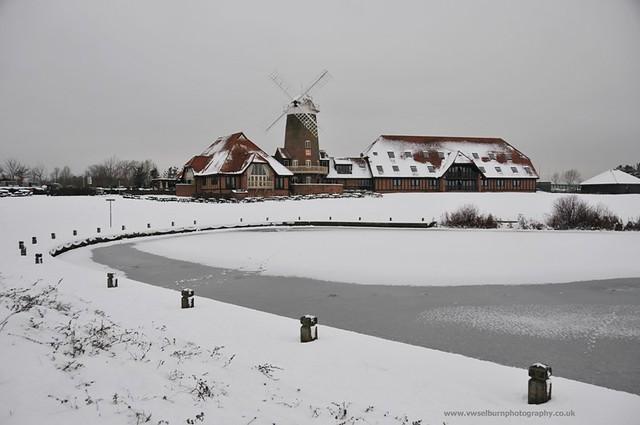 The Windmill 2