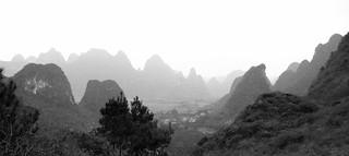 Karst Mountain Landscape | by everlutionary