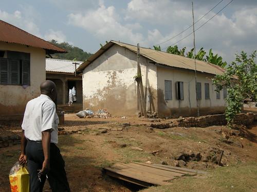 abutia village