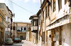Lefkosa, turecká část hlavního města. , foto: Petr Nejedlý