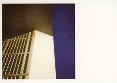 croxcard 87 ria bauwens / zonder titel<br /> digitale print van polaroid scan 32,5x31,6cm