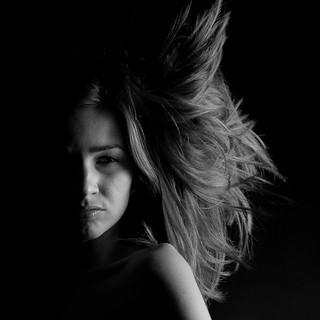 Hairs 2   by Jozoana