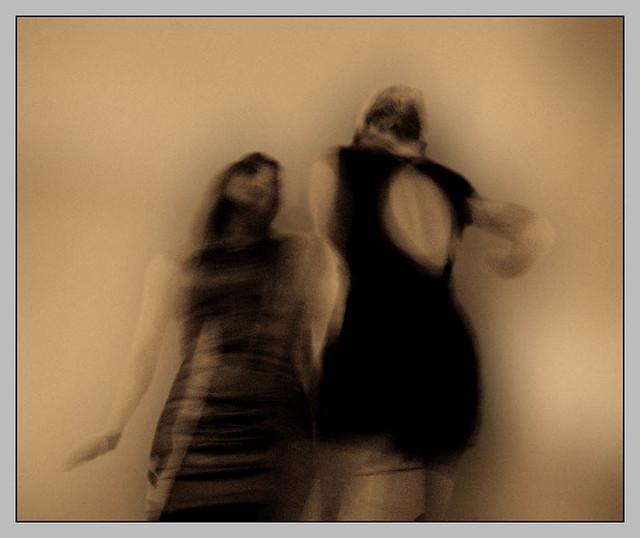 doublette dance
