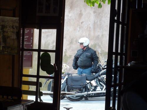 Harley-Davidson#Provence#Ramatuelle | by Verlink