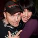 Kay Rush deejay set @The Docks in Brescia, Italy 01-2010