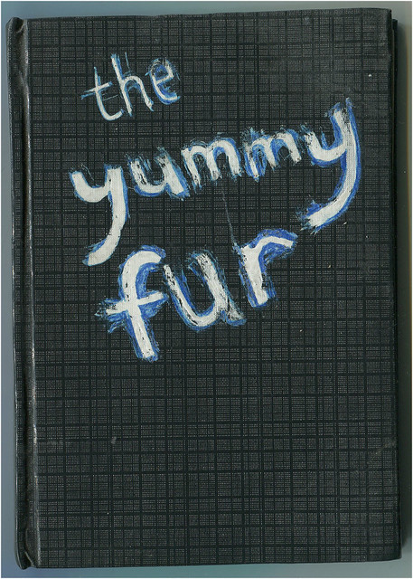 The Yummy Fur - cover