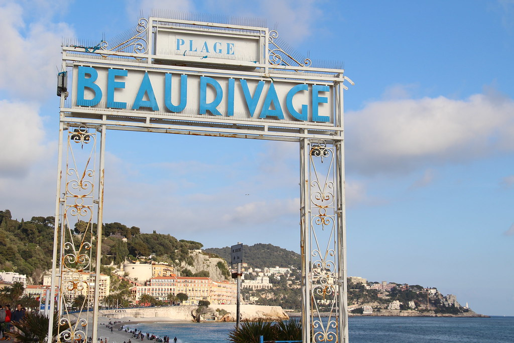 Image result for Plage Beau Rivage