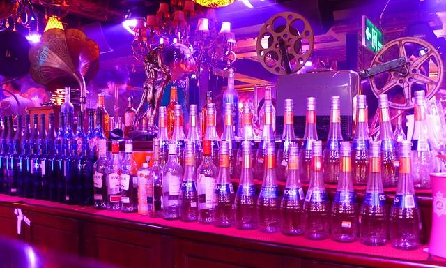 Zhengzhou - Bottle Parade