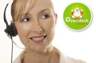 Zendesk Lover Stickers | by StickerGiant