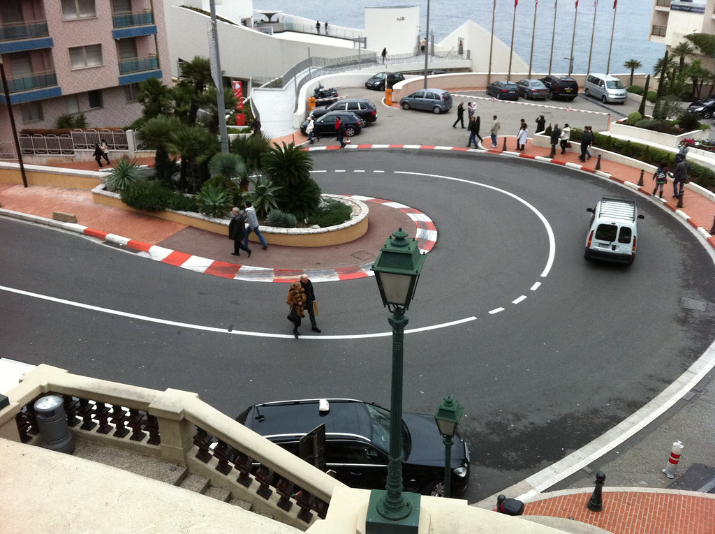 Grand Hotel Hairpin The Grand Hotel Hairpin 180 Turn In T Flickr