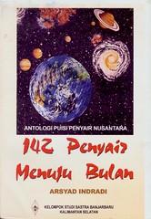142 Penyair Menuju Bulan