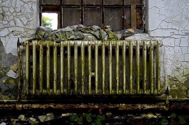 Flickr The Runwell Hospital Pool