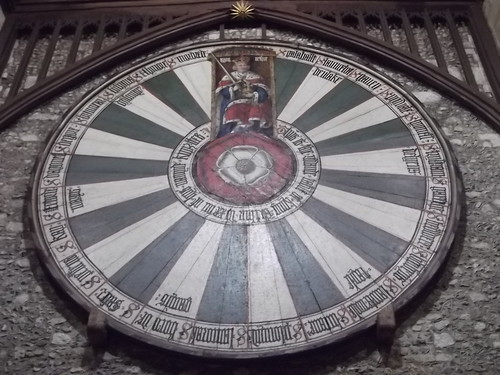 The Round Table of Winchester | by Matt From London