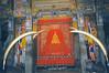 Kandy, chrám Buddhova zubu, foto: Pavel Bašta