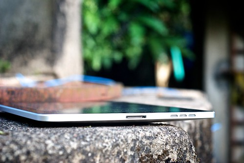 iPad   by goobimama