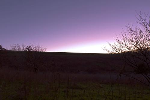 sunset arkansas canon1755f28 canont2i
