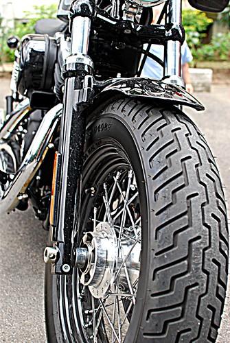 Harley Davidson #48 | by GlamOliver
