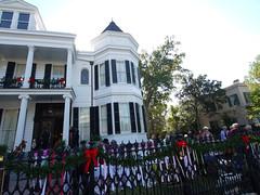 金, 2010-12-03 10:58 - Women's Opera Guild House, Garden District, New Orleans