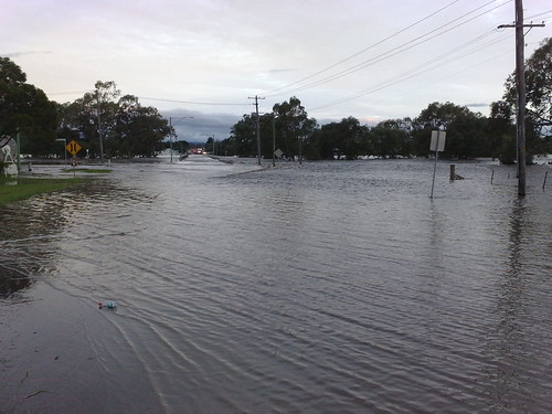 flood condamine condamineriver