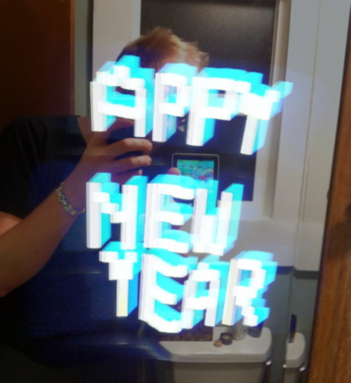 """""""Appy New Year"""""""