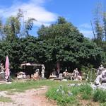 陳松石雕工作坊