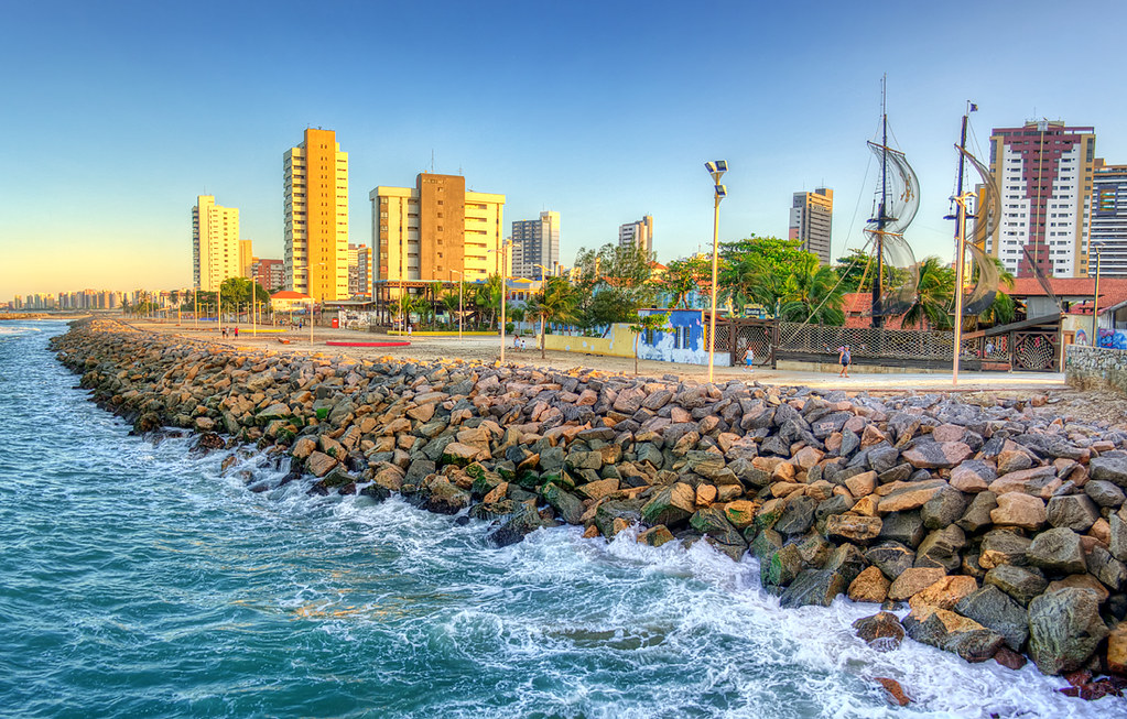 Image result for Fortaleza (CE)