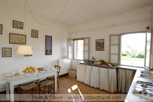 Casa di Nando - La Montecchia - Veneto | by trust_and_travel