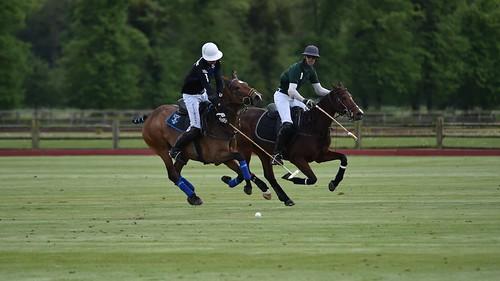 Tournoi d'Alliance au Polo Club de Domaine de Chantilly