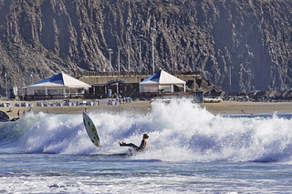 surfing playa las vistas after the storm_09   by mrsurfhunter