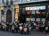 Gent, bar Dulle Griet, foto: Petr Nejedlý