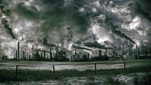 Apocalyptic Oil   by - POD -