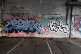 BEGR / CUSS